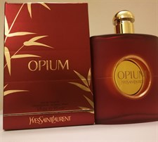 YSL Black Opium (80ml of 100ml) Partial