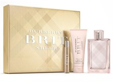 Burberry Brit Sheer Giftset Her