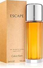 CK Escape Women EDP 100ml