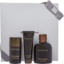 D&G Intenso Gift Set