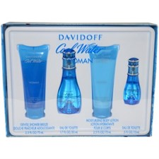 Davidoff Cool Water Woman Gift Set