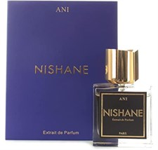 Nishane Ani Extrait De Parfume For Unisex, 50 ml