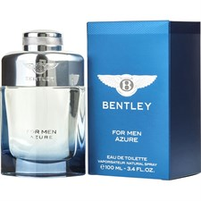 Bentley Azure 100ml