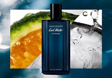 Davidoff Cool Water Intense EDP 125ML