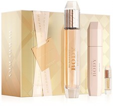 Burberry Body Set EDP