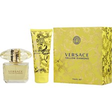 Versace Yellow Diamond Set for Women