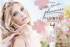 Estee Lauder Pleasures Flower EDP 100ML