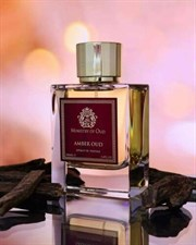 Ministry Of Oud Amber Oud EDP 100ML
