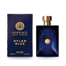 Versace Dylan Blue EDT 200ML